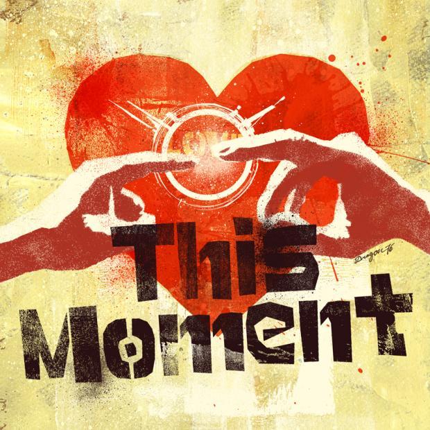 東日本大震災チャリティソング 「THIS MOMENT」