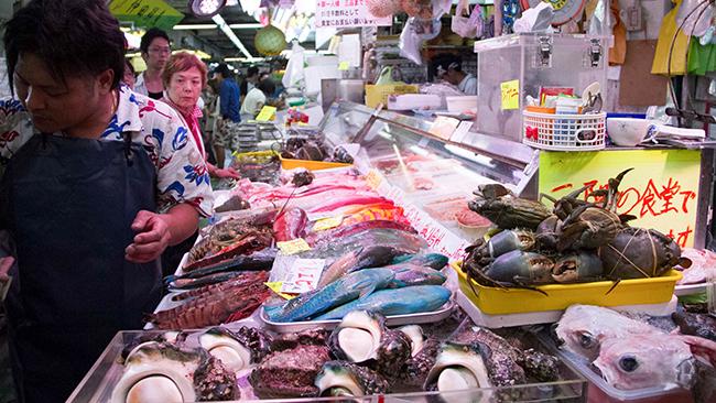 沖縄day1